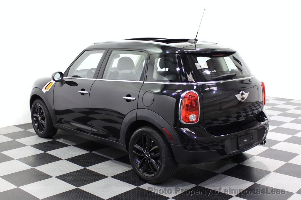 2014 MINI Cooper Countryman CERTIFIED COUNTRYMAN 6 SPEED - 18104447 - 52
