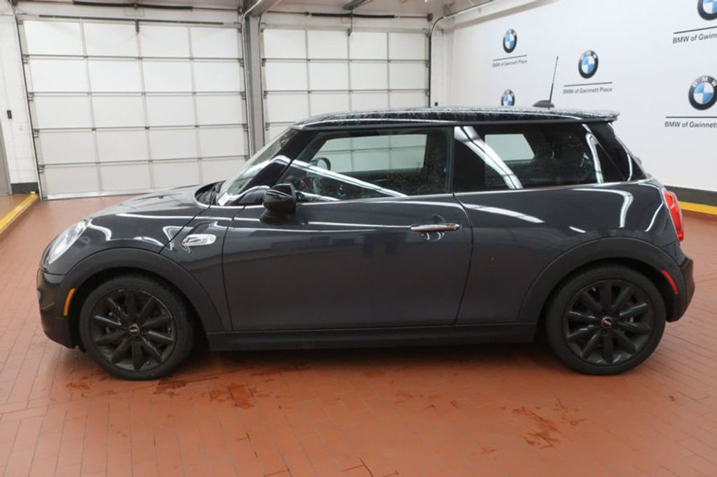 Used MINI Cooper Hardtop Door S At United BMW Serving - 2 door bmw