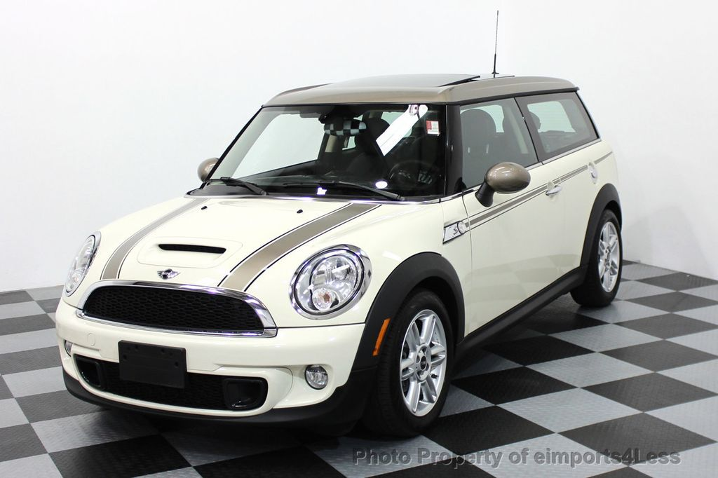 2014 used mini cooper s clubman certified clubman s hyde park edition at eimports4less serving. Black Bedroom Furniture Sets. Home Design Ideas