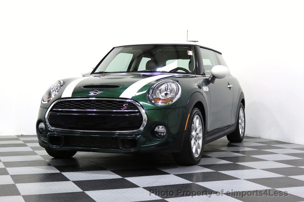 2014 MINI Cooper S Hardtop 2 Door CERTIFIED COOPER S HATCHBACK  - 17308040 - 12