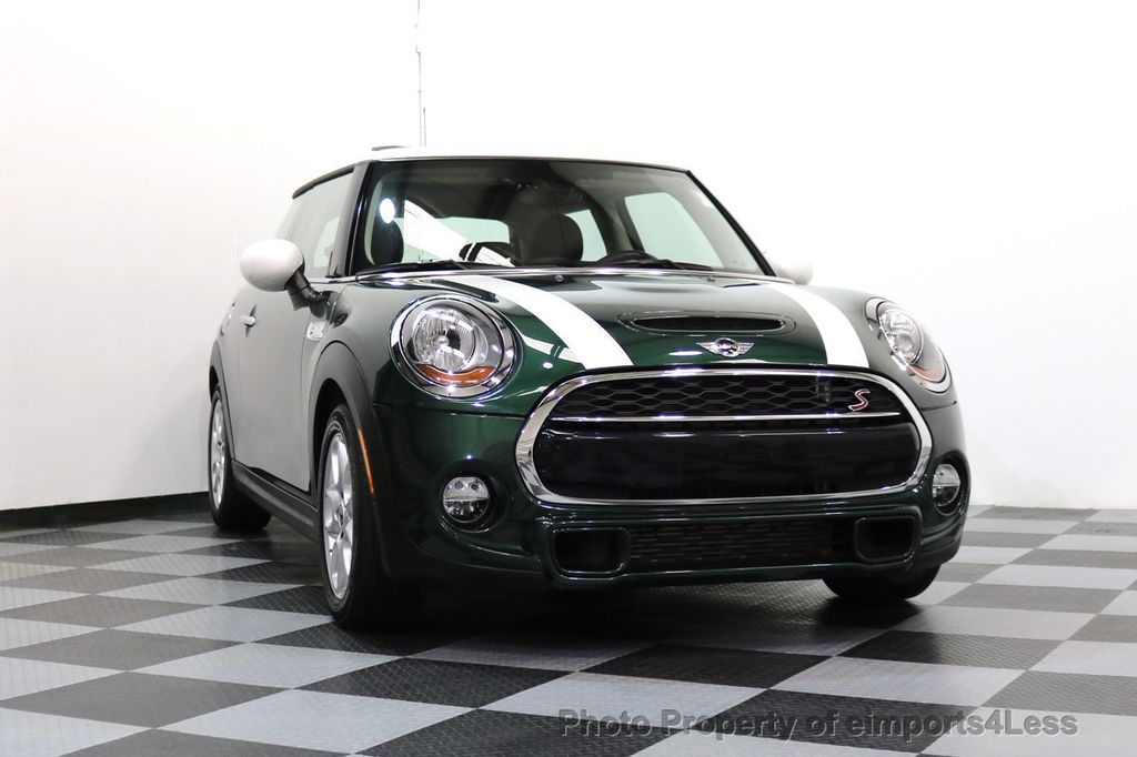 2014 MINI Cooper S Hardtop 2 Door CERTIFIED COOPER S HATCHBACK  - 17308040 - 13