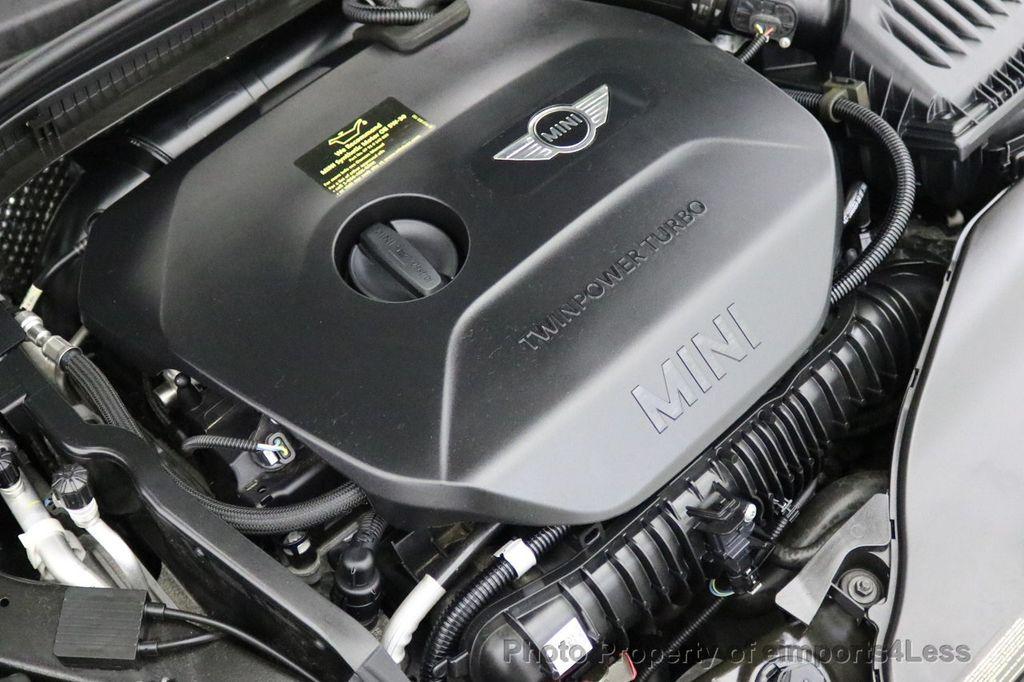 2014 MINI Cooper S Hardtop 2 Door CERTIFIED COOPER S HATCHBACK  - 17308040 - 19