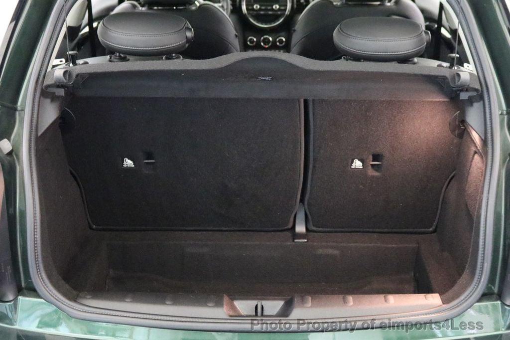 2014 MINI Cooper S Hardtop 2 Door CERTIFIED COOPER S HATCHBACK  - 17308040 - 20