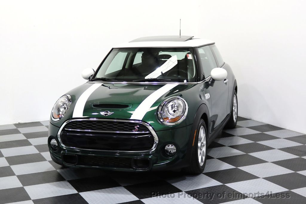 2014 MINI Cooper S Hardtop 2 Door CERTIFIED COOPER S HATCHBACK  - 17308040 - 26