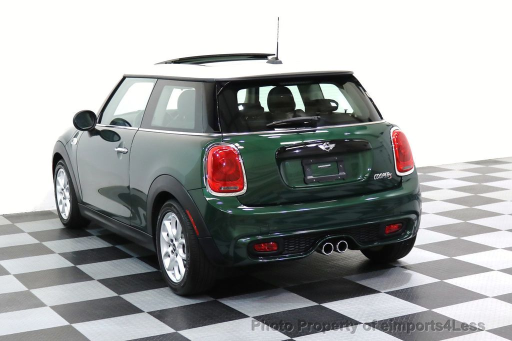 2014 MINI Cooper S Hardtop 2 Door CERTIFIED COOPER S HATCHBACK  - 17308040 - 2