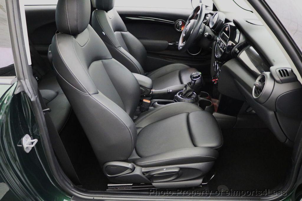 2014 MINI Cooper S Hardtop 2 Door CERTIFIED COOPER S HATCHBACK  - 17308040 - 6