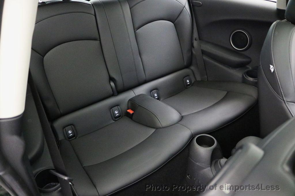 2014 MINI Cooper S Hardtop 2 Door CERTIFIED COOPER S HATCHBACK  - 17308040 - 8