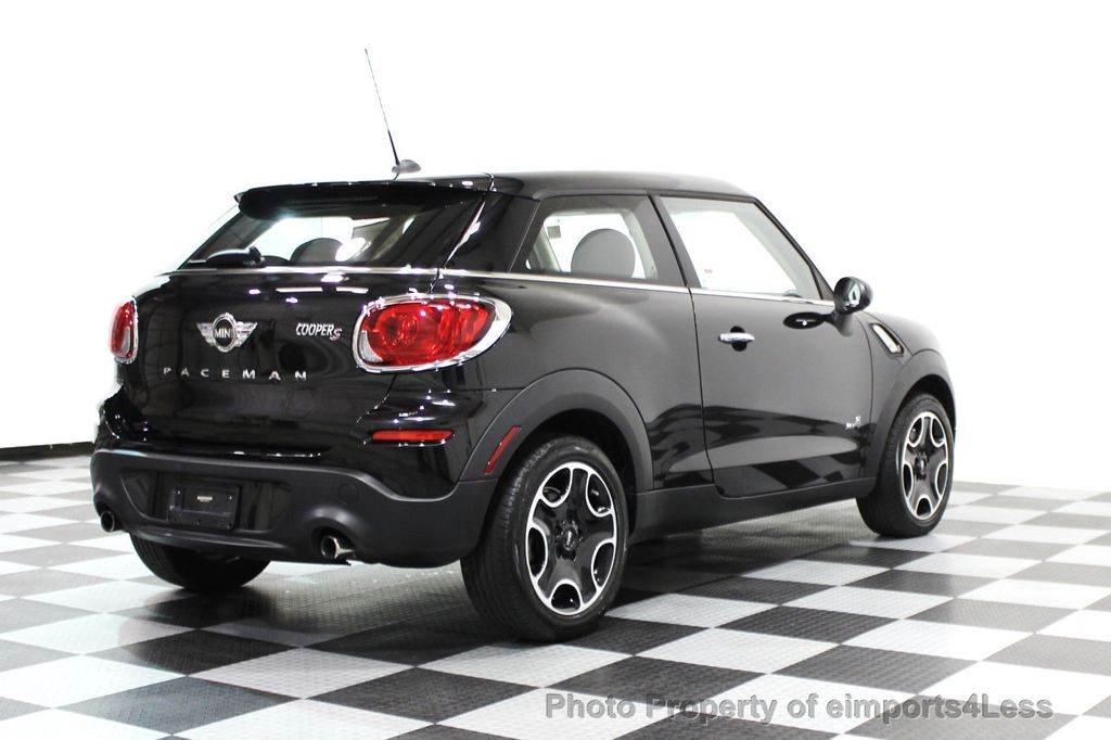 2014 used mini cooper s paceman certified paceman s all4 awd 2door suv at eimports4less serving. Black Bedroom Furniture Sets. Home Design Ideas