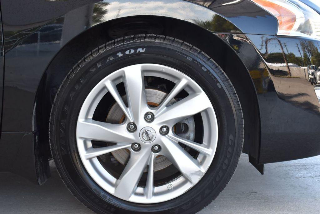 2014 Nissan Altima  - 18592388 - 9