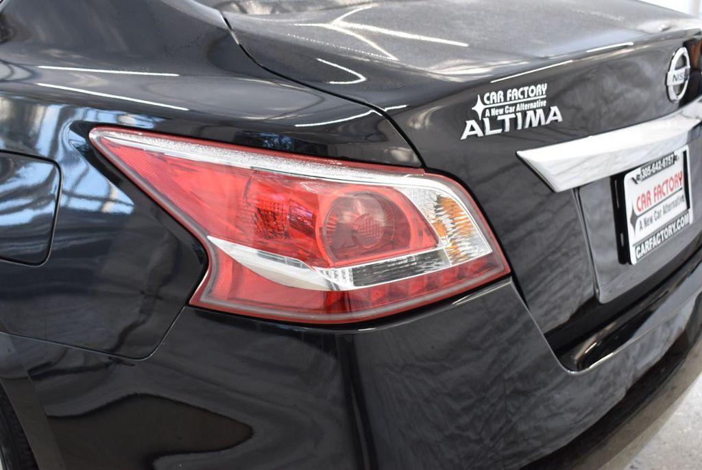 2014 Nissan Altima  - 18592388 - 4