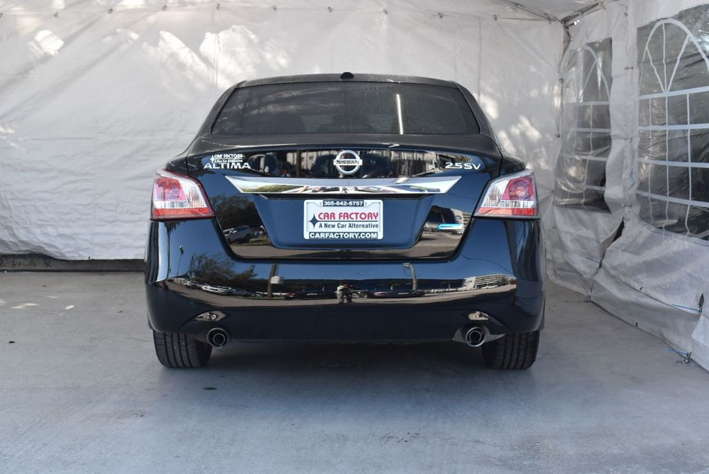 2014 Nissan Altima  - 18592388 - 5