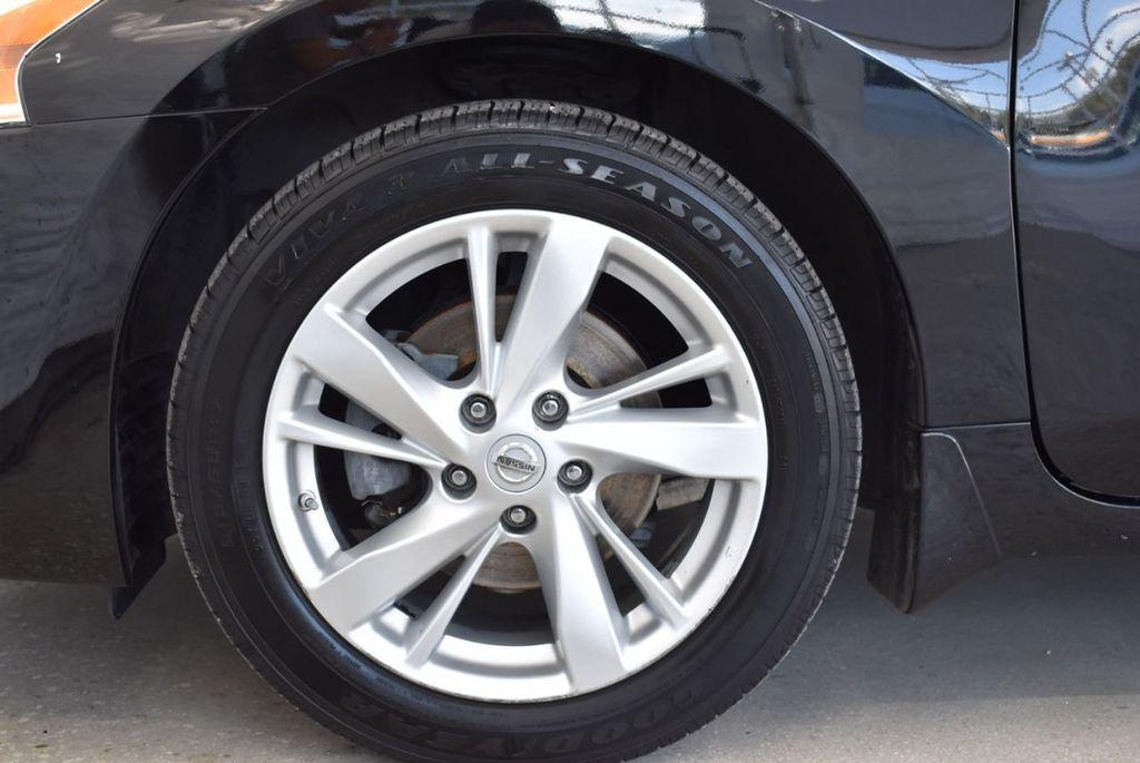 2014 Nissan Altima  - 18592388 - 6