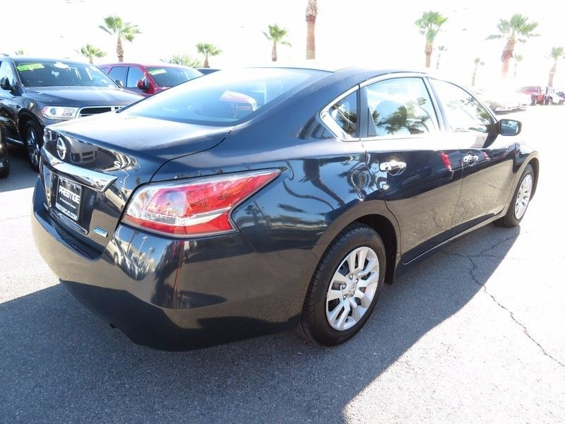 2014 Used Nissan Altima 2 5 At King Of Cars Towbin Dodge Nv Iid 17002664
