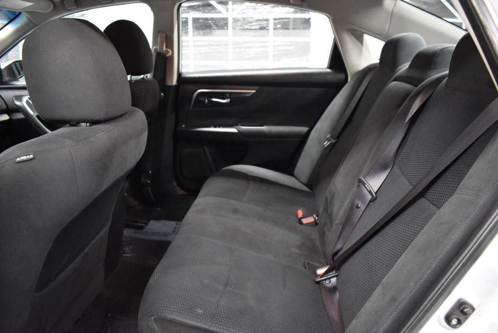 2014 Nissan Altima 4dr Sedan I4 2.5 - 18336085 - 12