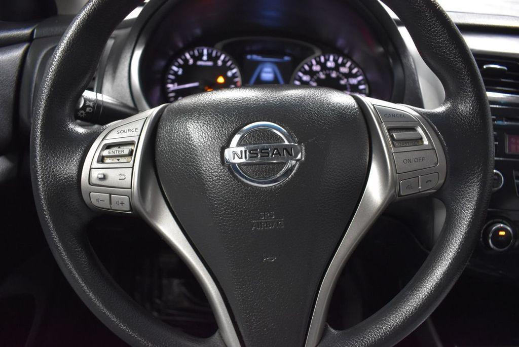 2014 Nissan Altima 4dr Sedan I4 2.5 - 18336085 - 17