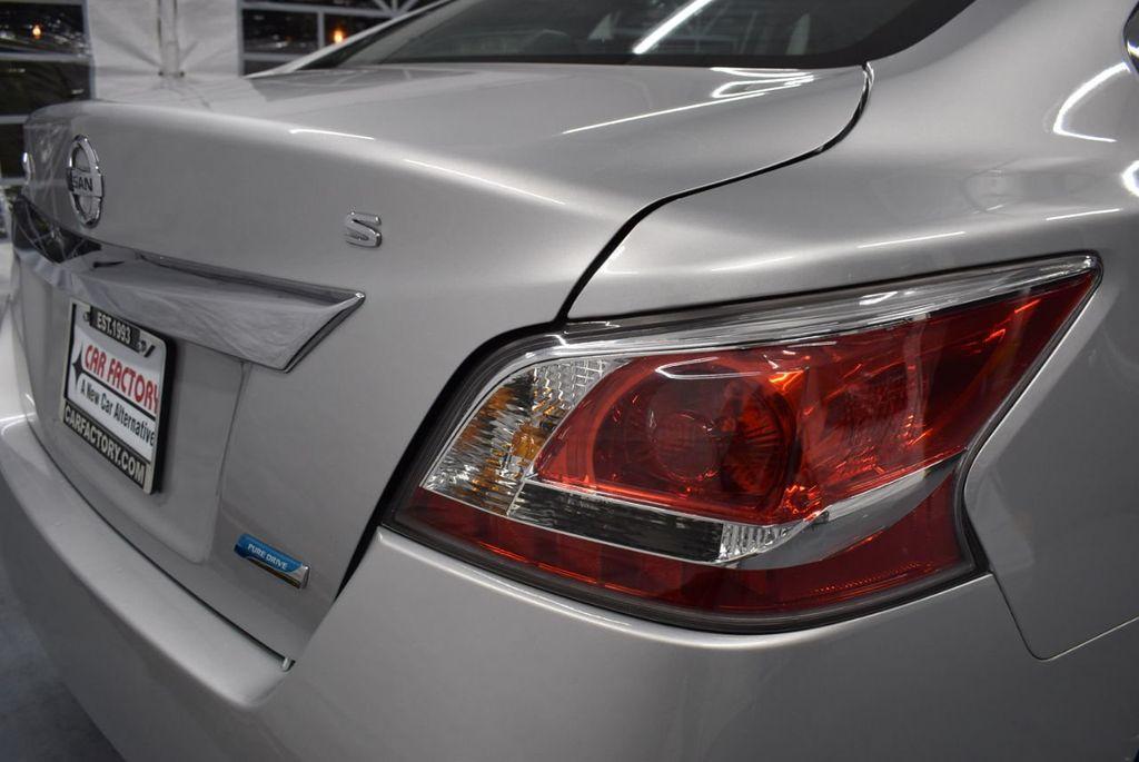 2014 Nissan Altima 4dr Sedan I4 2.5 - 18336085 - 1