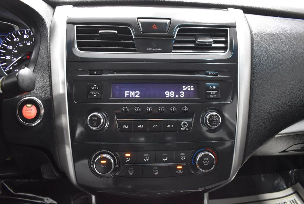 2014 Nissan Altima 4dr Sedan I4 2.5 - 18336085 - 19