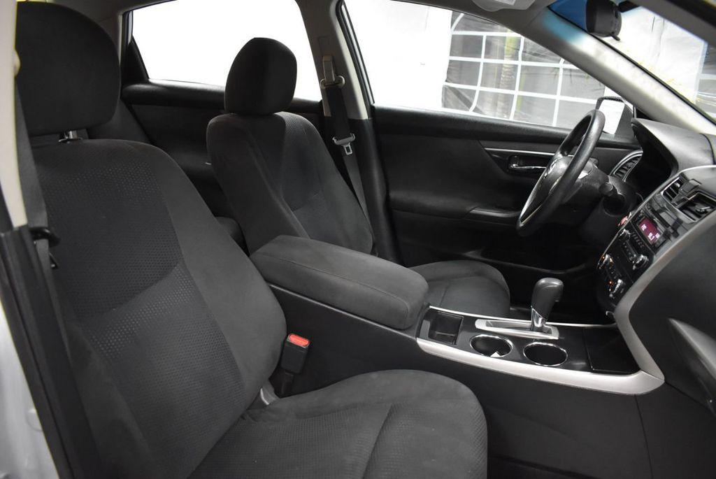 2014 Nissan Altima 4dr Sedan I4 2.5 - 18336085 - 24