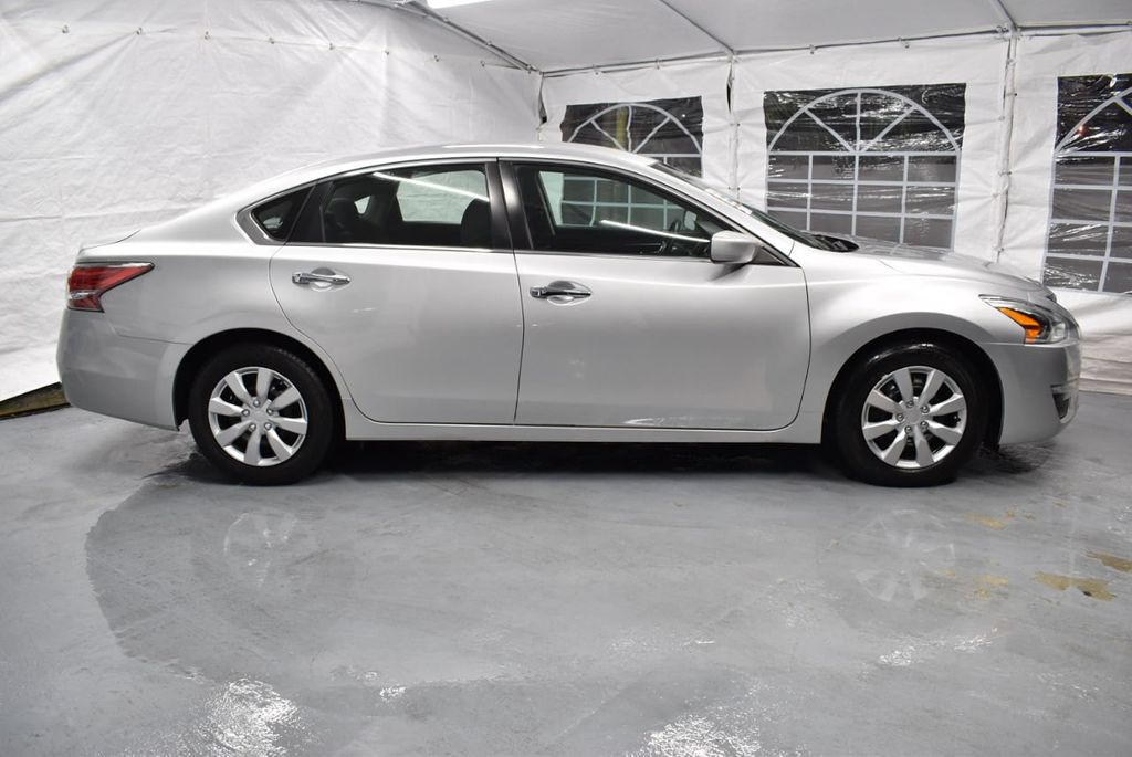 2014 Nissan Altima 4dr Sedan I4 2.5 - 18336085 - 2