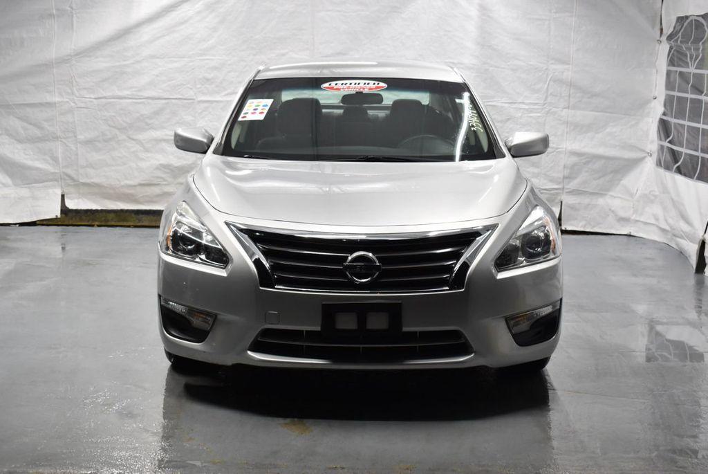 2014 Nissan Altima 4dr Sedan I4 2.5 - 18336085 - 3