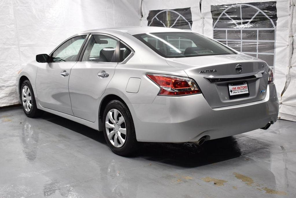2014 Nissan Altima 4dr Sedan I4 2.5 - 18336085 - 5