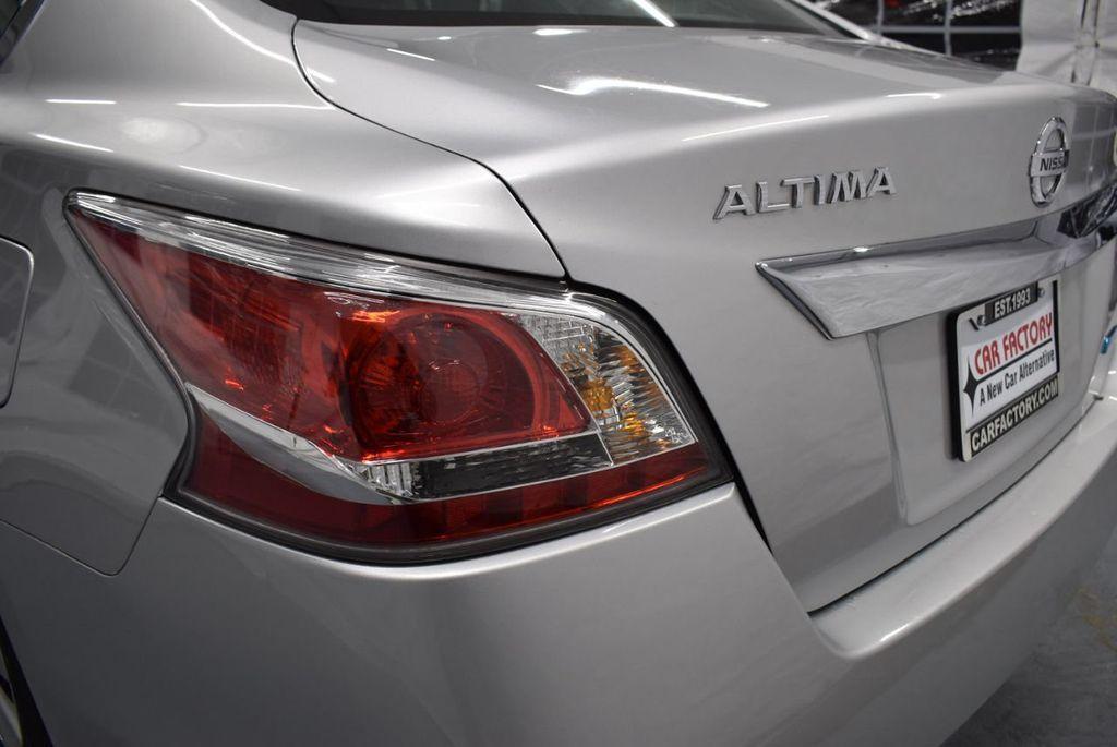 2014 Nissan Altima 4dr Sedan I4 2.5 - 18336085 - 6