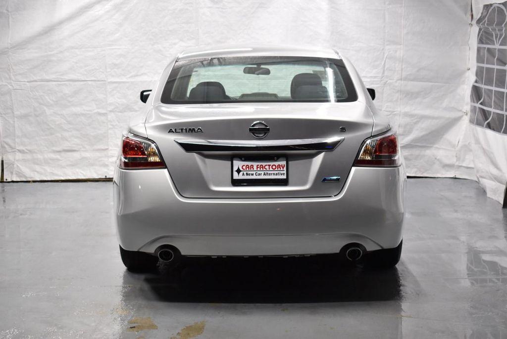 2014 Nissan Altima 4dr Sedan I4 2.5 - 18336085 - 7