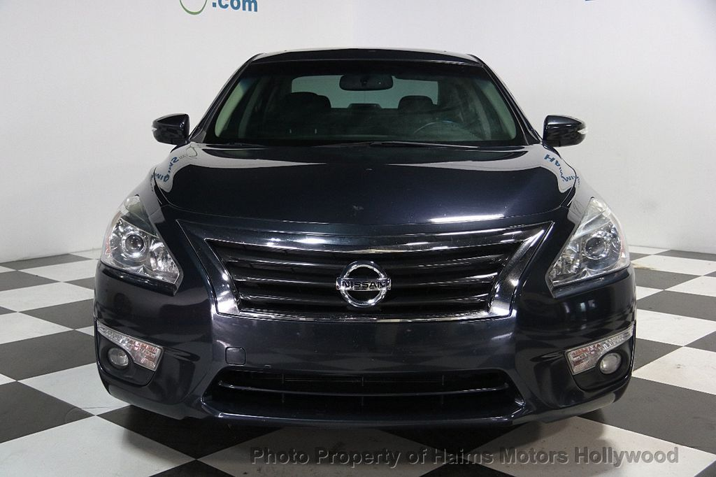 Nissan Fort Lauderdale >> 2014 Used Nissan Altima 4dr Sedan I4 2.5 SL at Haims Motors Serving Fort Lauderdale, Hollywood ...
