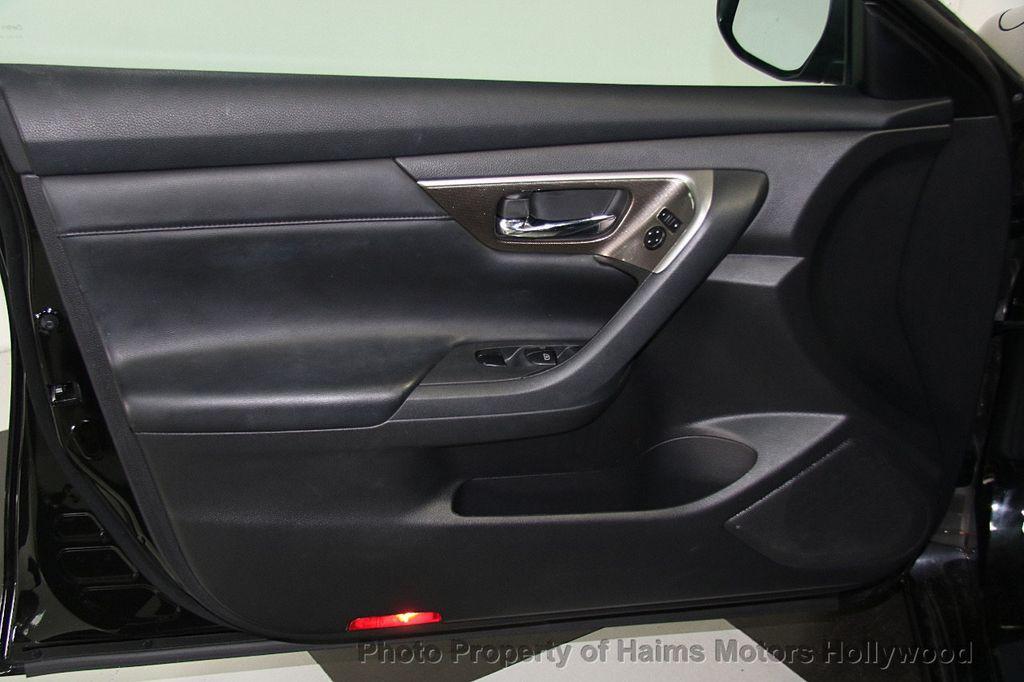 2014 used nissan altima 4dr sedan i4 2 5 sl at haims motors hollywood serving fort lauderdale. Black Bedroom Furniture Sets. Home Design Ideas