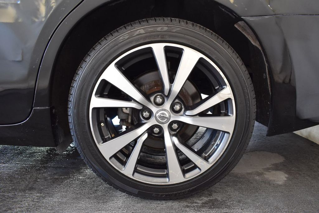 2014 Nissan Maxima 4dr Sedan 3.5 SV - 17603663 - 10