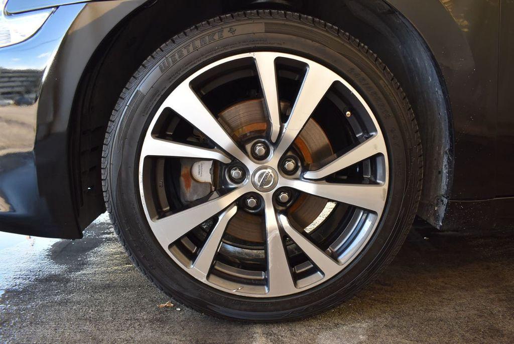 2014 Nissan Maxima 4dr Sedan 3.5 SV - 17603663 - 11