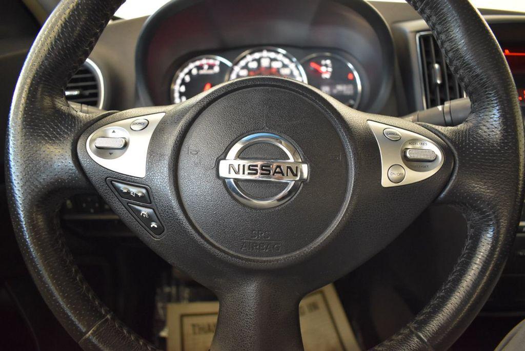 2014 Nissan Maxima 4dr Sedan 3.5 SV - 17603663 - 17