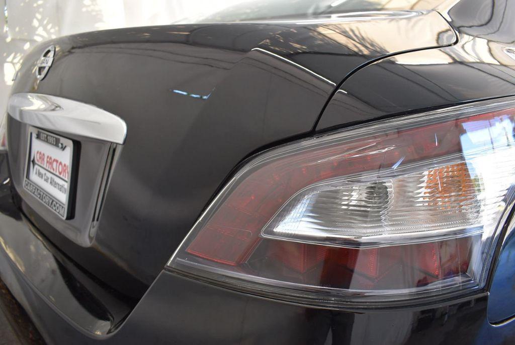 2014 Nissan Maxima 4dr Sedan 3.5 SV - 17603663 - 1
