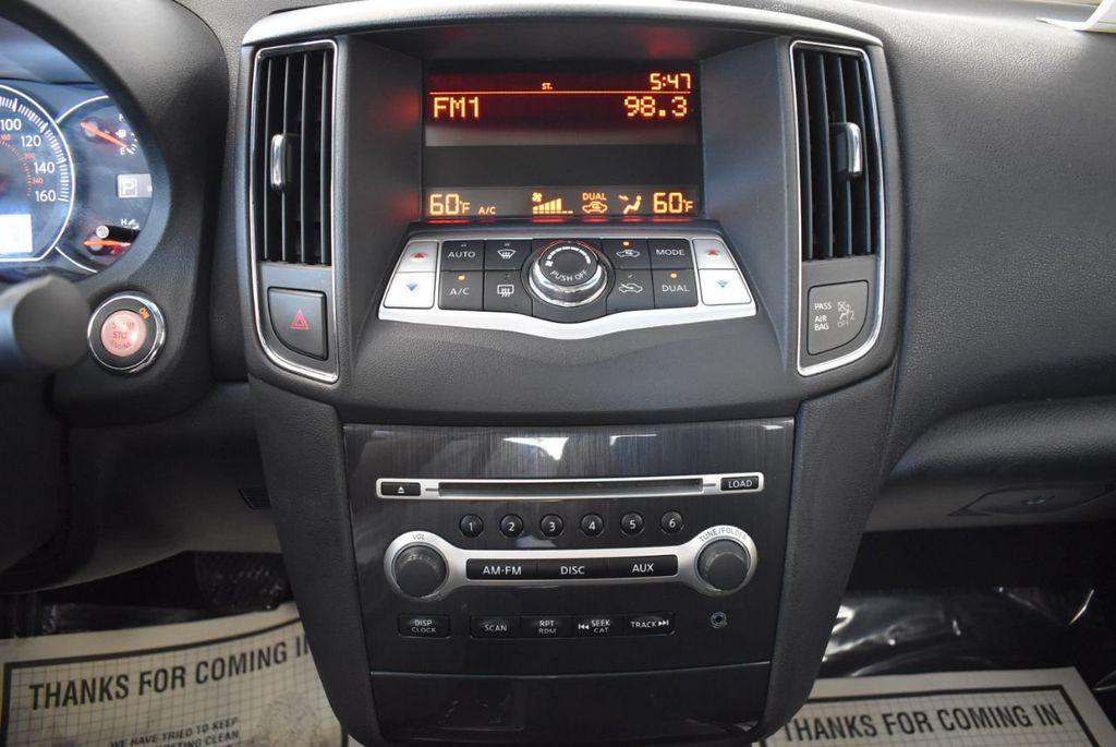 2014 Nissan Maxima 4dr Sedan 3.5 SV - 17603663 - 20