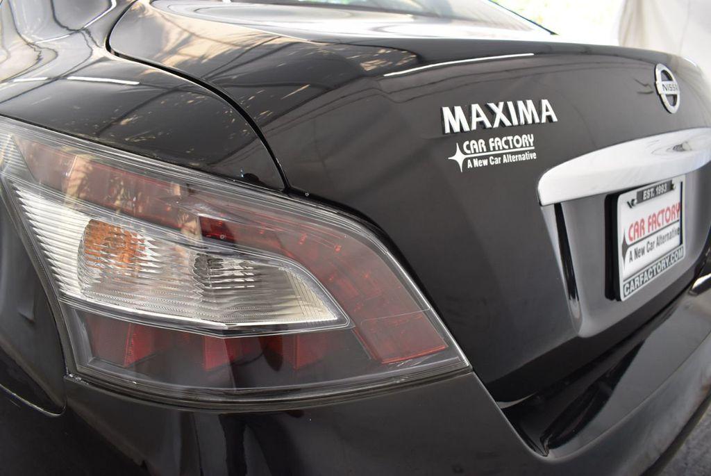 2014 Nissan Maxima 4dr Sedan 3.5 SV - 17603663 - 6