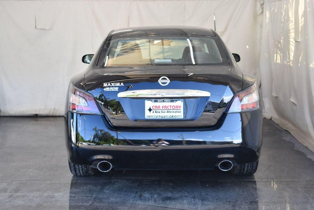 2014 Nissan Maxima 4dr Sedan 3.5 SV - 17603663 - 7