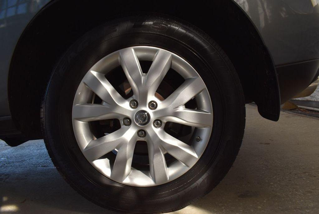 2014 Nissan Murano  - 18546159 - 9