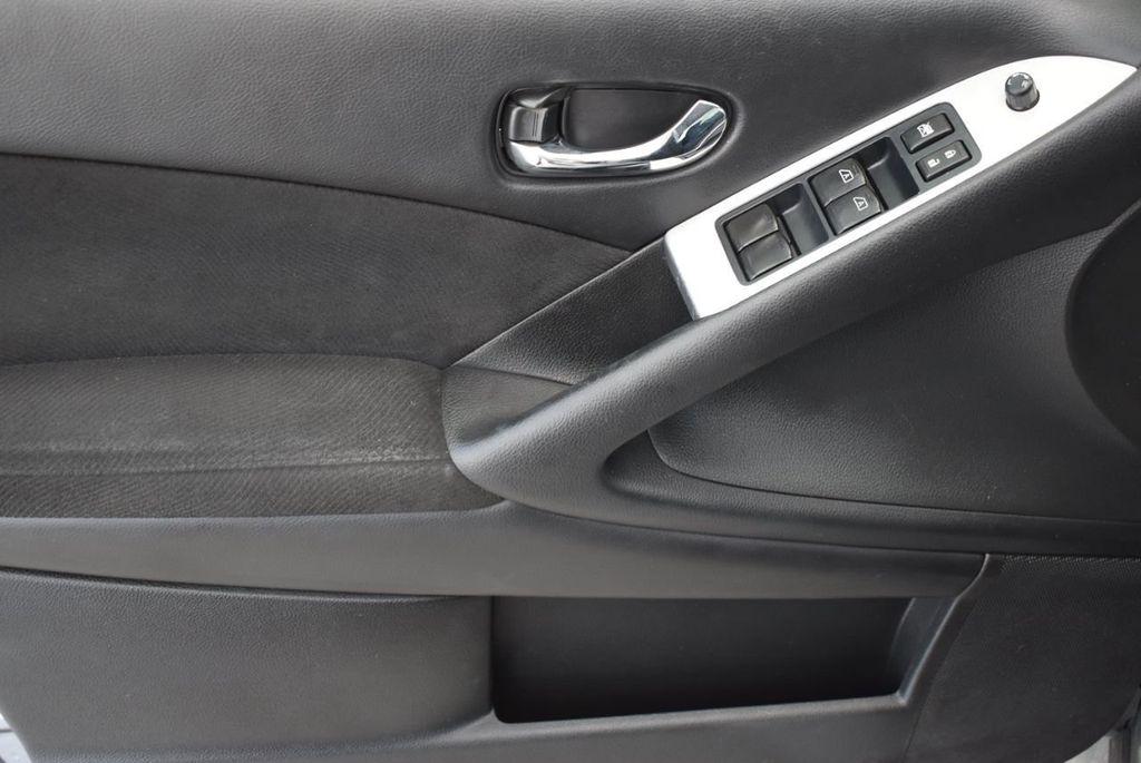 2014 Nissan Murano  - 18546159 - 12