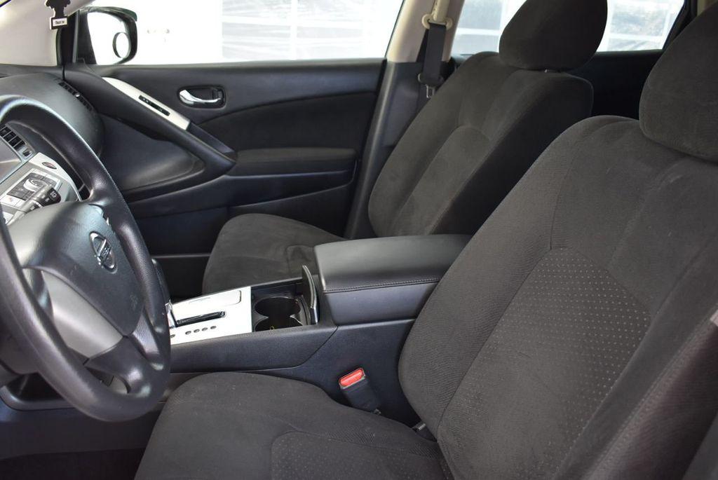 2014 Nissan Murano  - 18546159 - 13