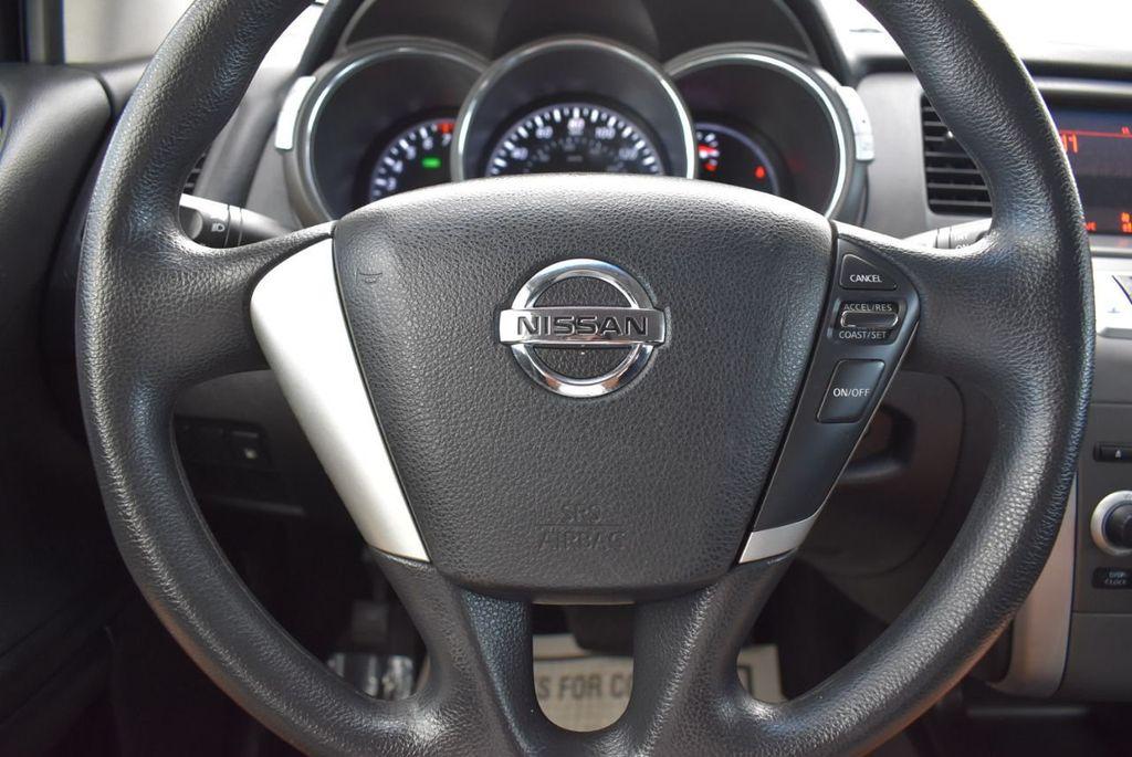2014 Nissan Murano  - 18546159 - 20