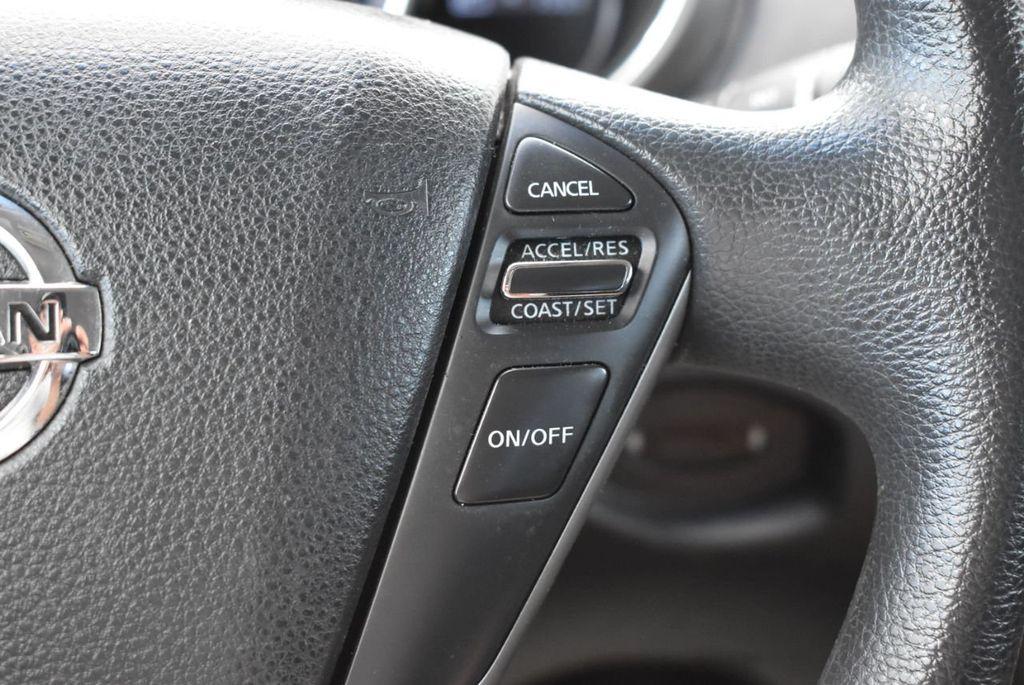 2014 Nissan Murano  - 18546159 - 21