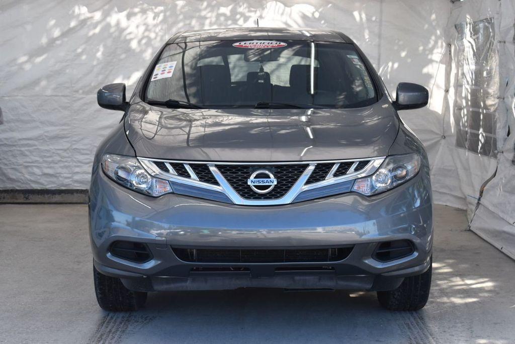 2014 Nissan Murano  - 18546159 - 2