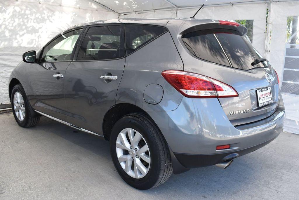 2014 Nissan Murano  - 18546159 - 3