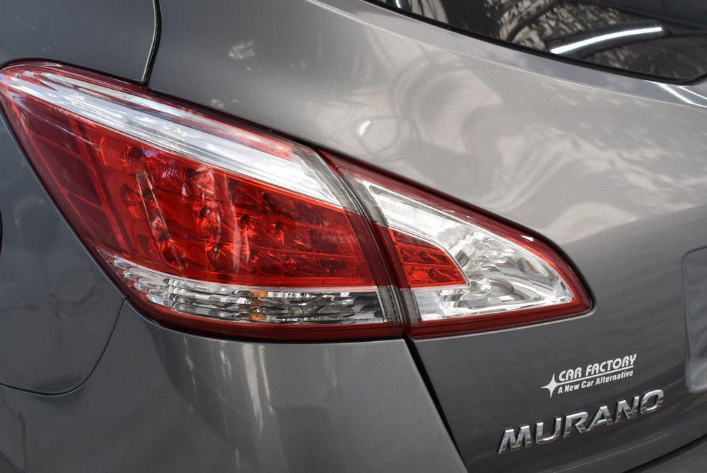 2014 Nissan Murano  - 18546159 - 4
