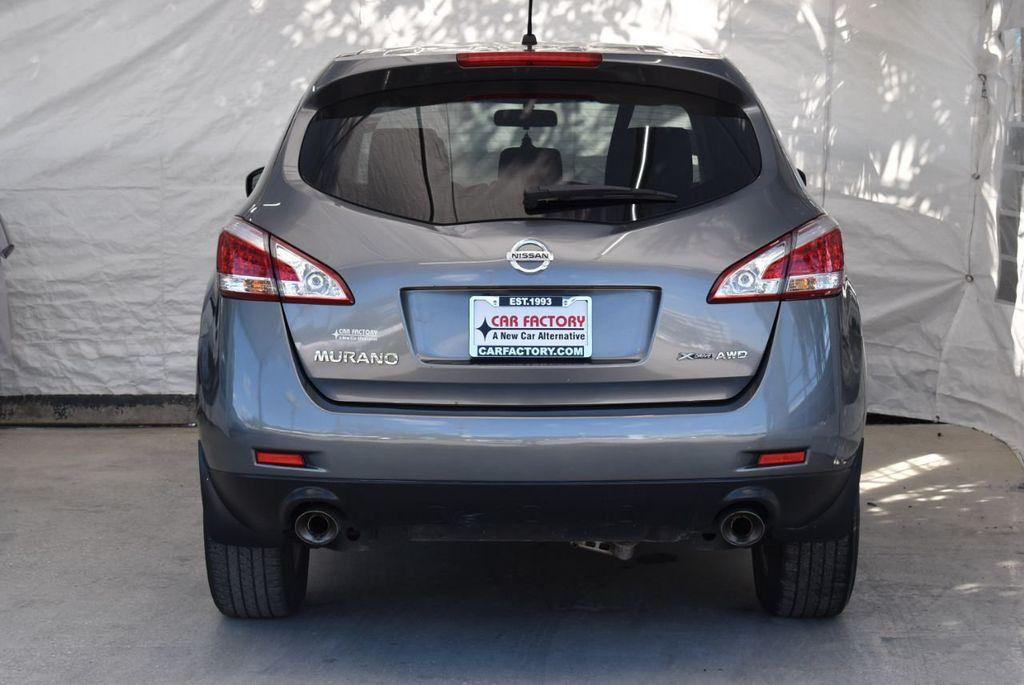 2014 Nissan Murano  - 18546159 - 5