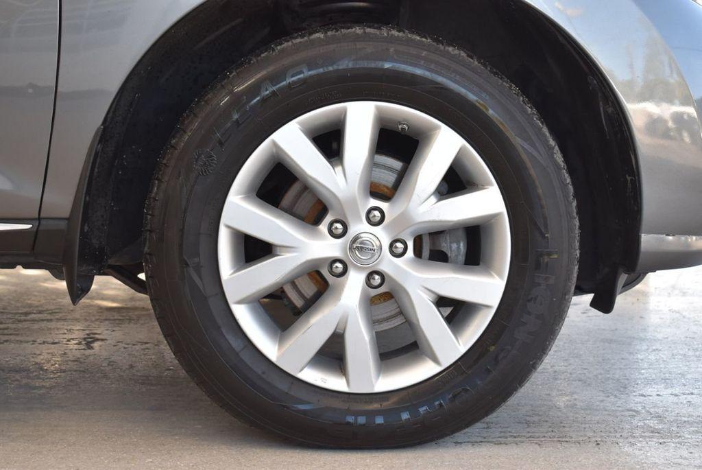 2014 Nissan Murano  - 18546159 - 6