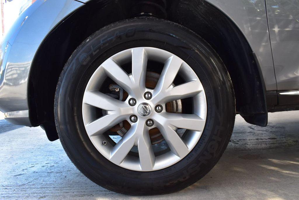 2014 Nissan Murano  - 18546159 - 8