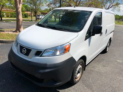 2014 Nissan NV200  Van