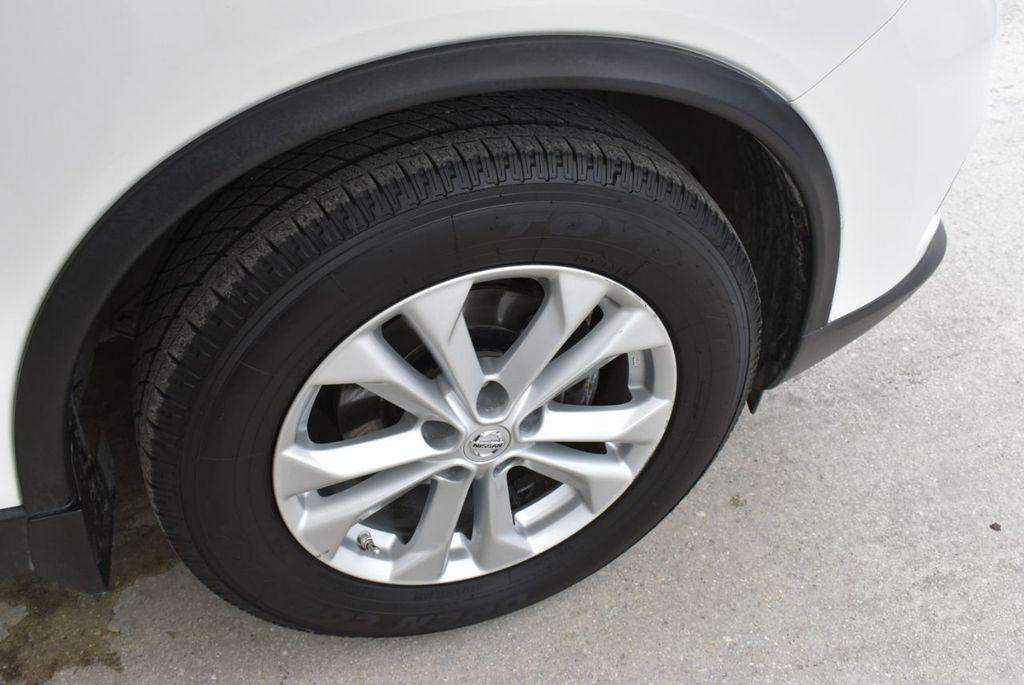 2014 Nissan Rogue  - 18712639 - 9