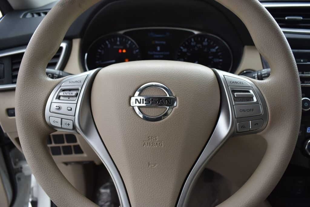 2014 Nissan Rogue  - 18712639 - 11